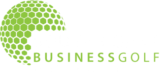 South Coast Business Golf Logo