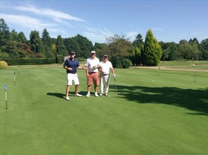 South Coast Golf Tour at Gatton Manor