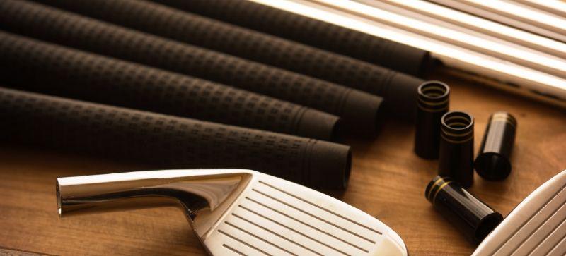 Golf Club Regripping & Repairs