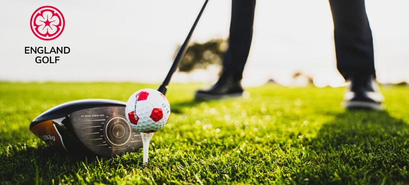 Get into Golf - Golf England