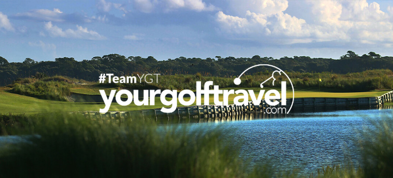 Golf Holidays & Breaks with Your Golf Travel