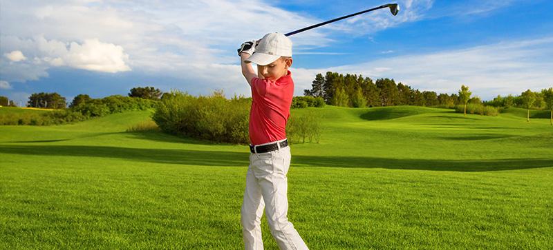 Golf for Juniors