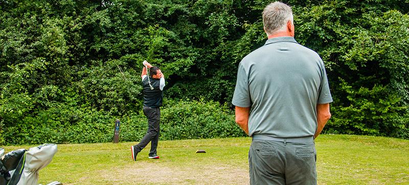 Golf Coaching Programmes